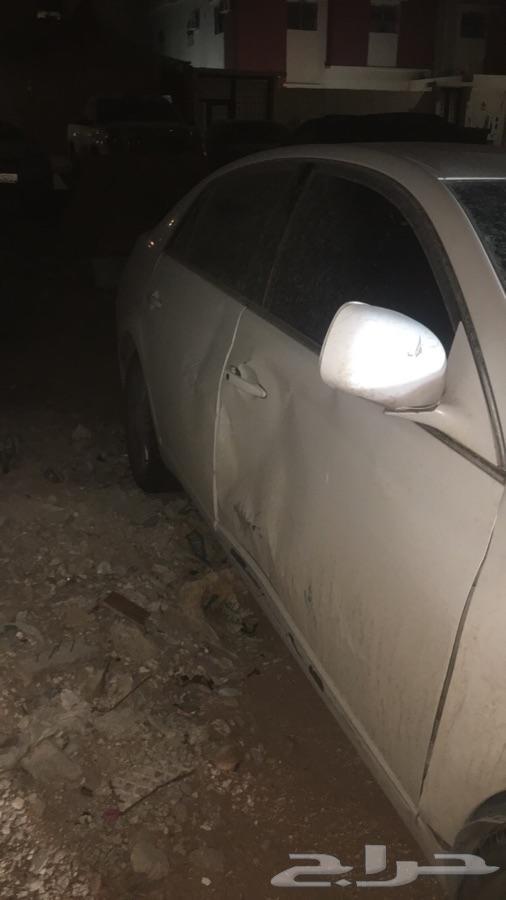 بيع سياره تشليح أفالون 2007 ليمتيد