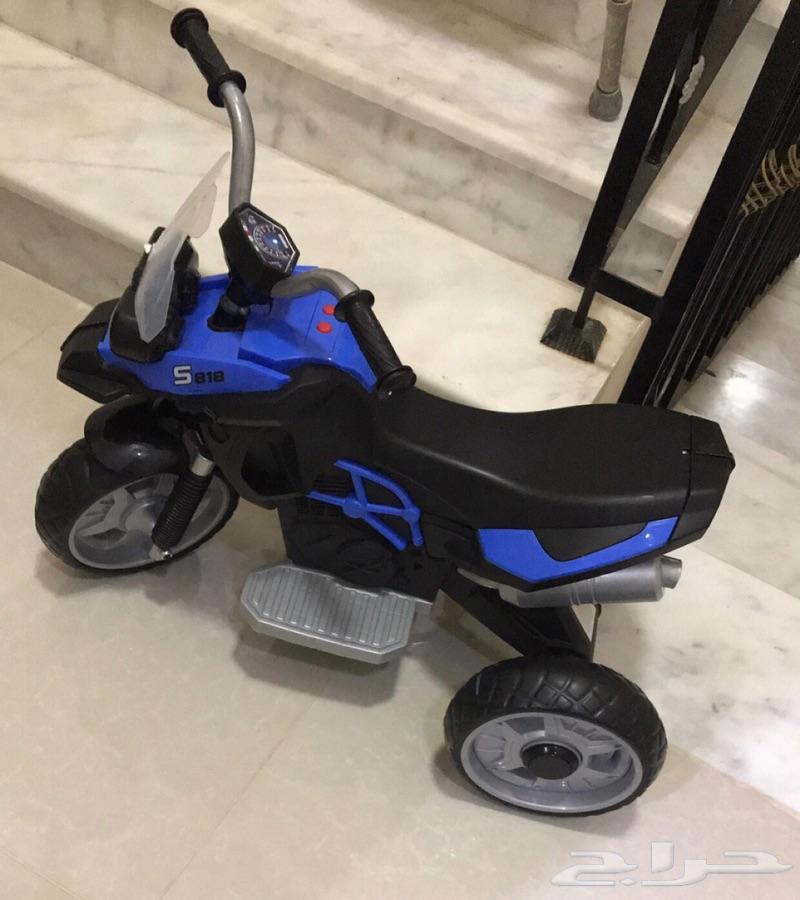 دبابات اطفال للبيع
