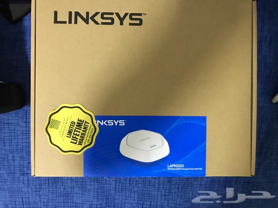 linksys access point lap N300