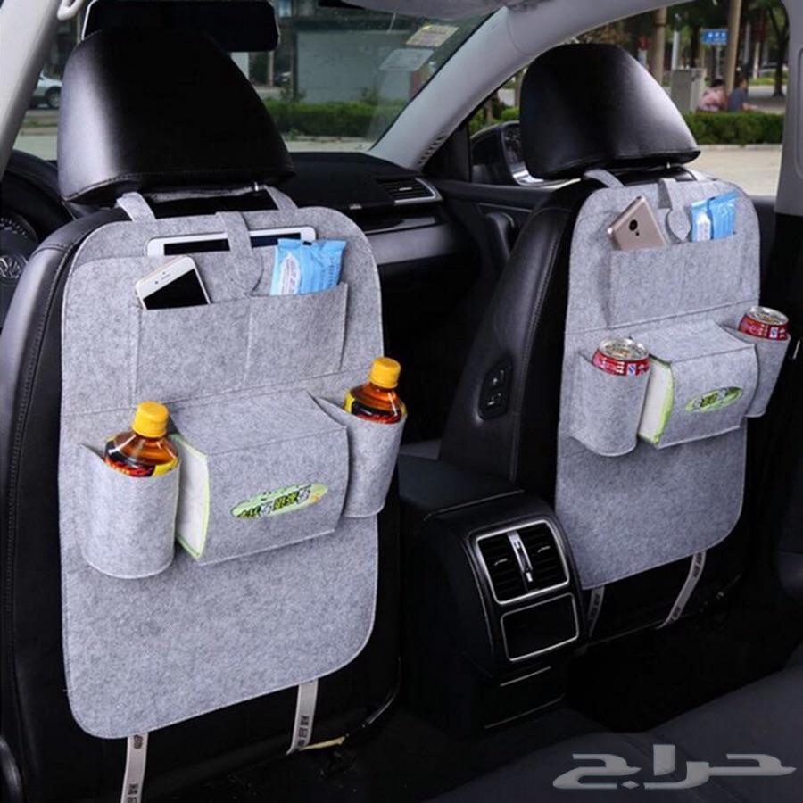 منظم للمقاعد الخلفية للسيارةحبتين ب50