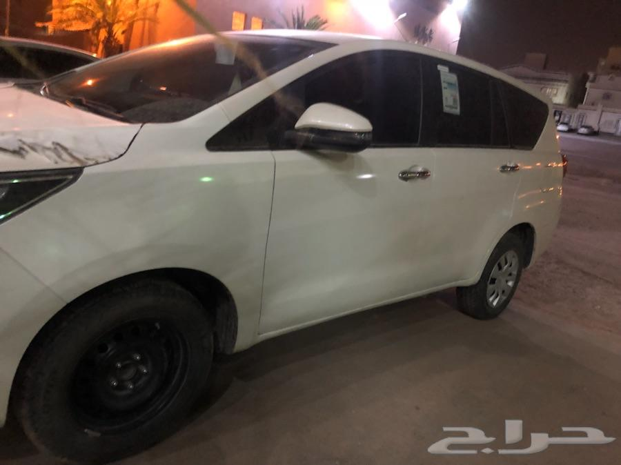 الرياض - انوفا 2018 جديد ماشي 22835