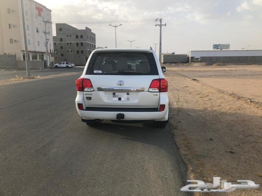 لاندكروزر 2015 سعودي(مباع)