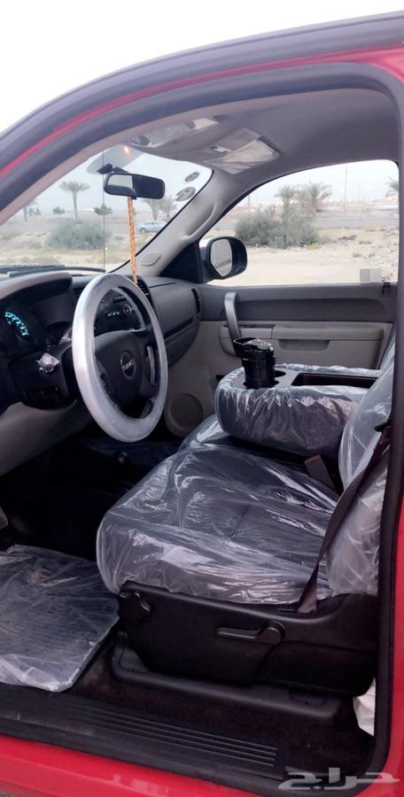 جمس سييرا GMC Sierra للبيع