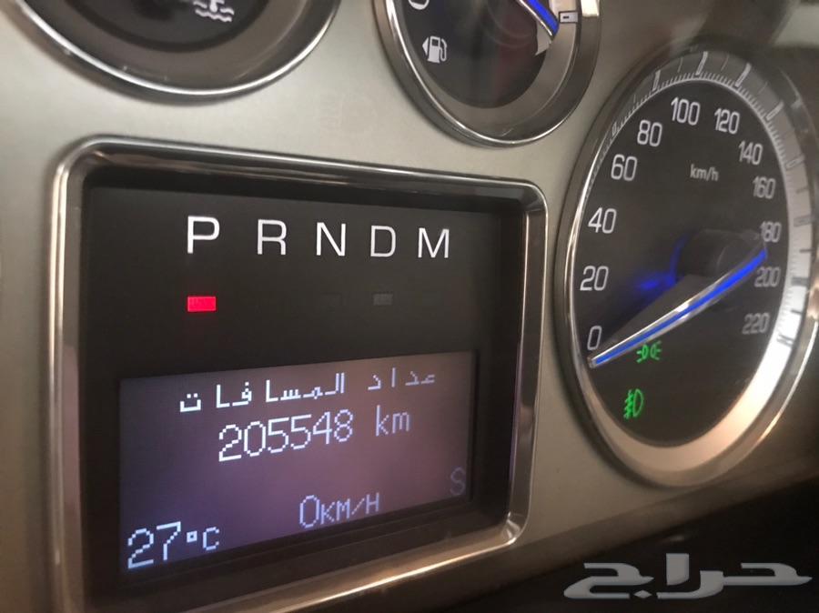 اسكاليدا 2012 سعودي فل كامل (( تم البيع ))