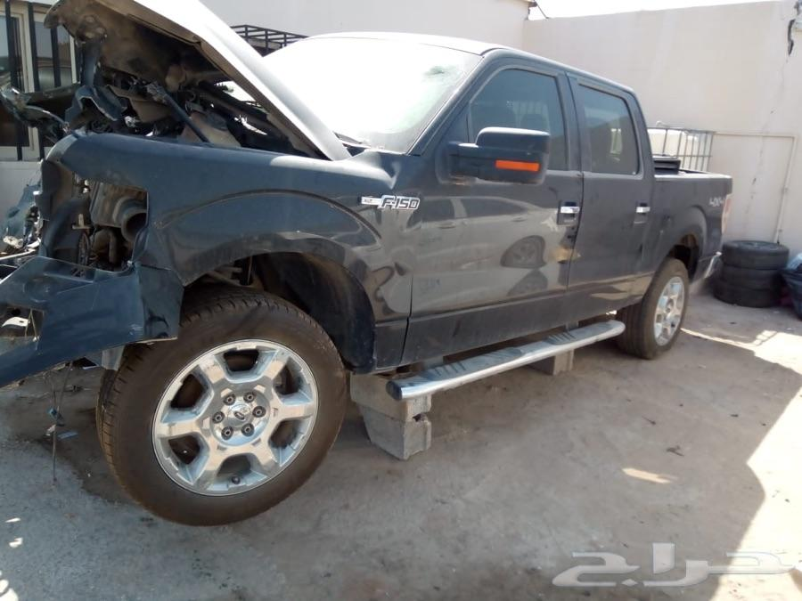 Ford   F150. 2015