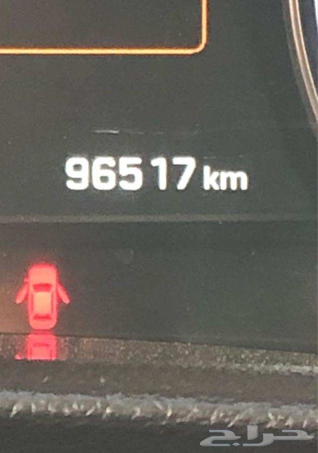 جنسس رويال V6 سعودي 2016