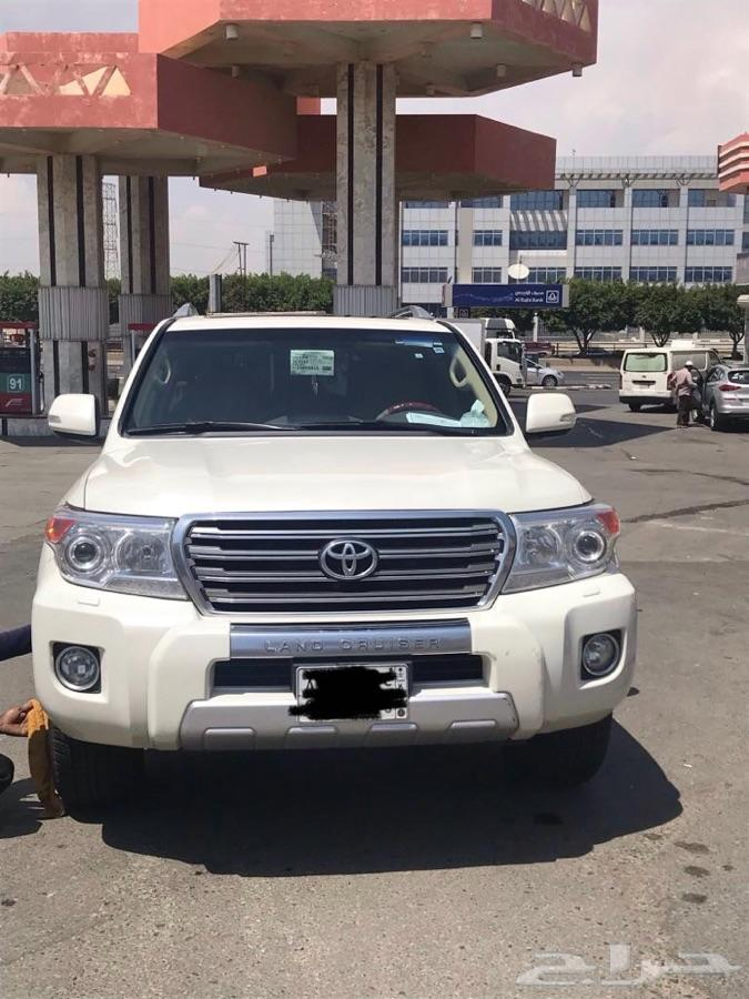للبيع جكسار 2015 سعودي