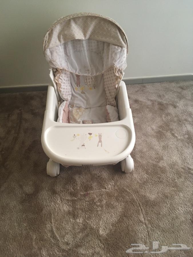 مستلزمات اطفال جدا نظيفه وممتازه