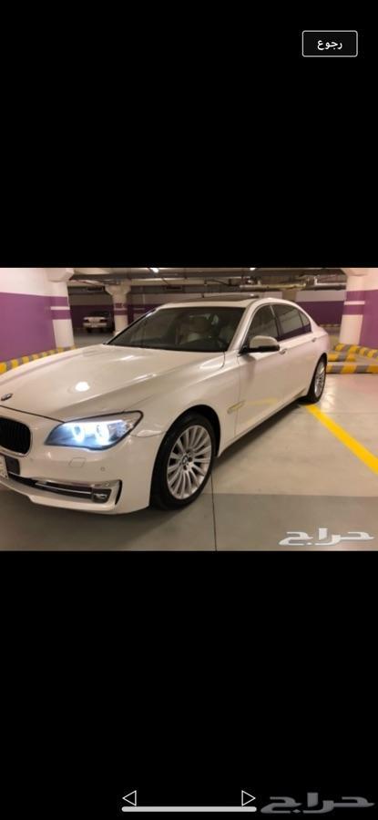 الناغي على الضمان BMW2014