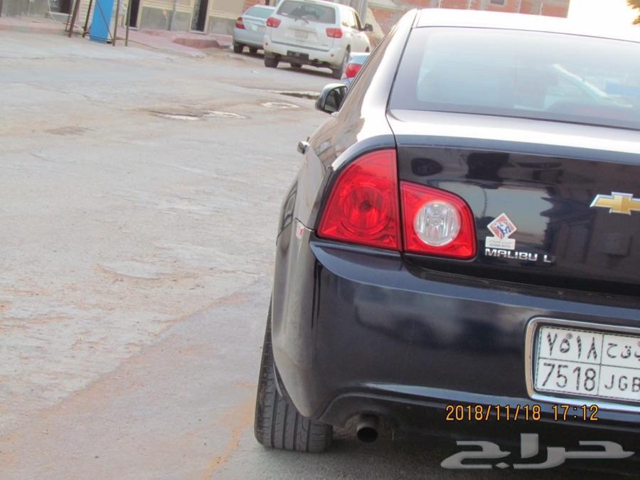 ماليبو 2011