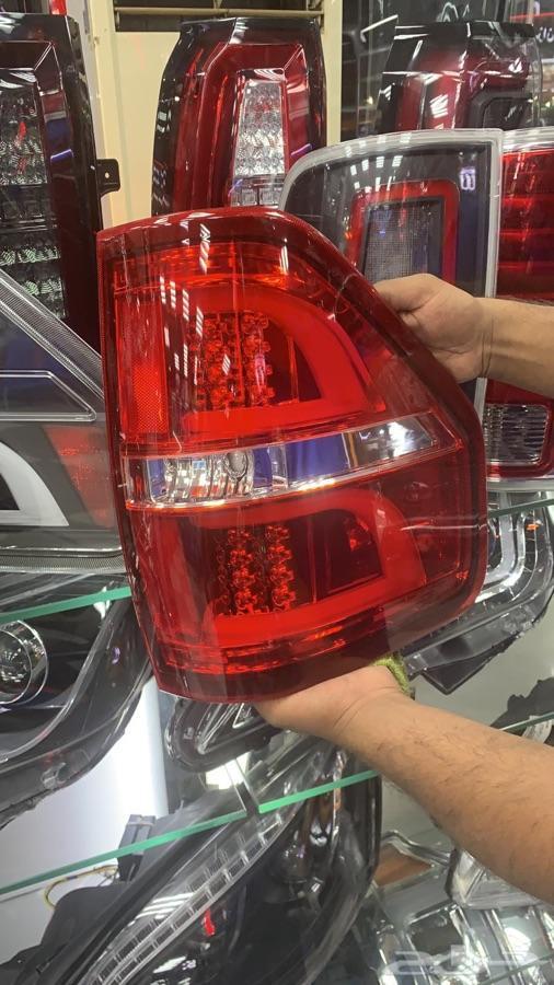 قطع وإكسسوارات للفورد F150