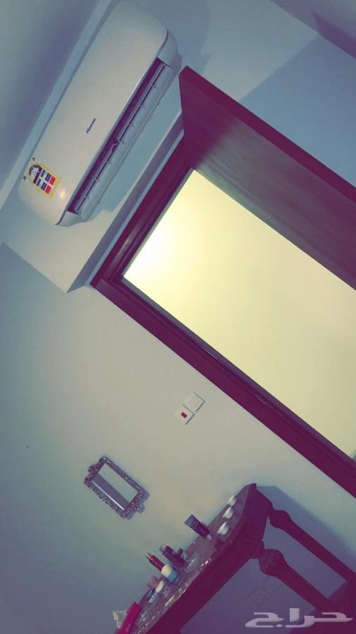 شقة للإيجار بمدينة ملك عبدالله الاقتصادي