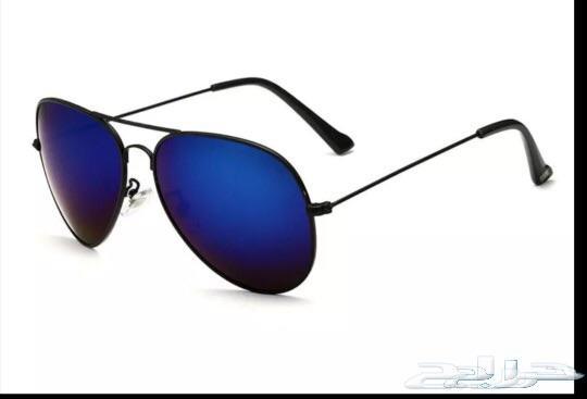 01b73053a نظارة شمسية بلورايز بجوده عاليه