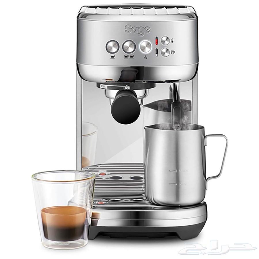 الة قهوة بريفيل
