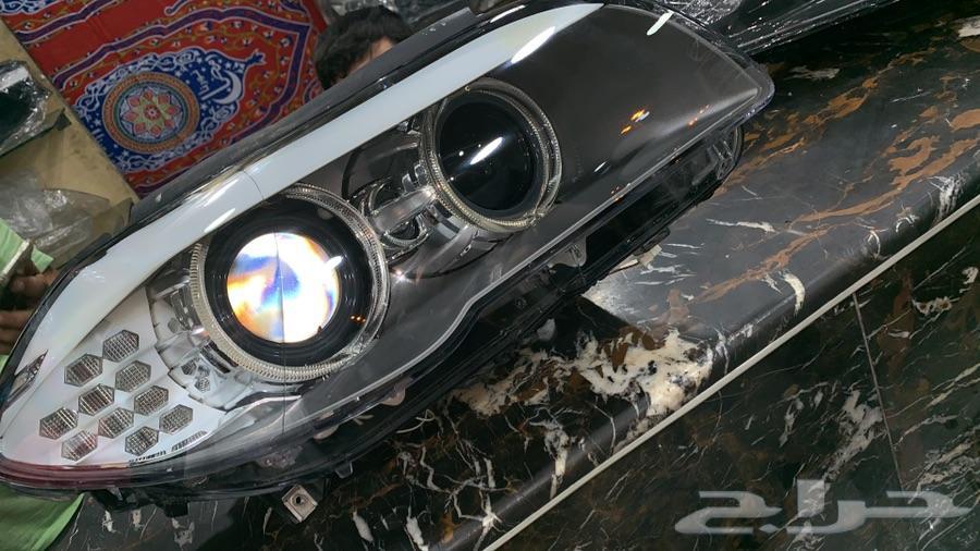 قطع غيار Bmw وشمعات جميه الأحجام اصلي وك