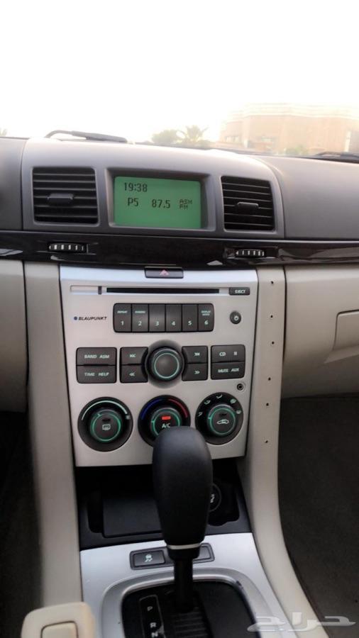 كابرس LS 2010 وكاله من سيارات ارامكو