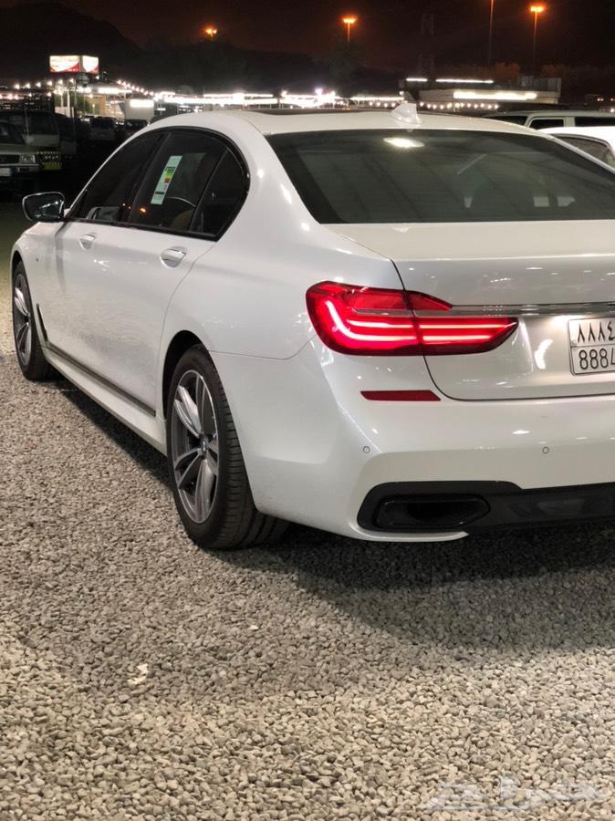 2019 - 730 Li - BMW