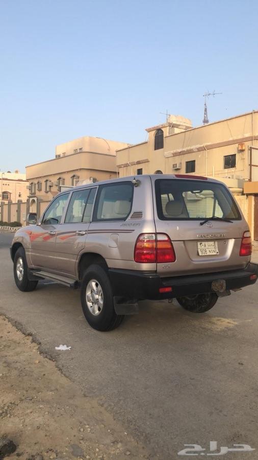جي اكس وارد قطر2001