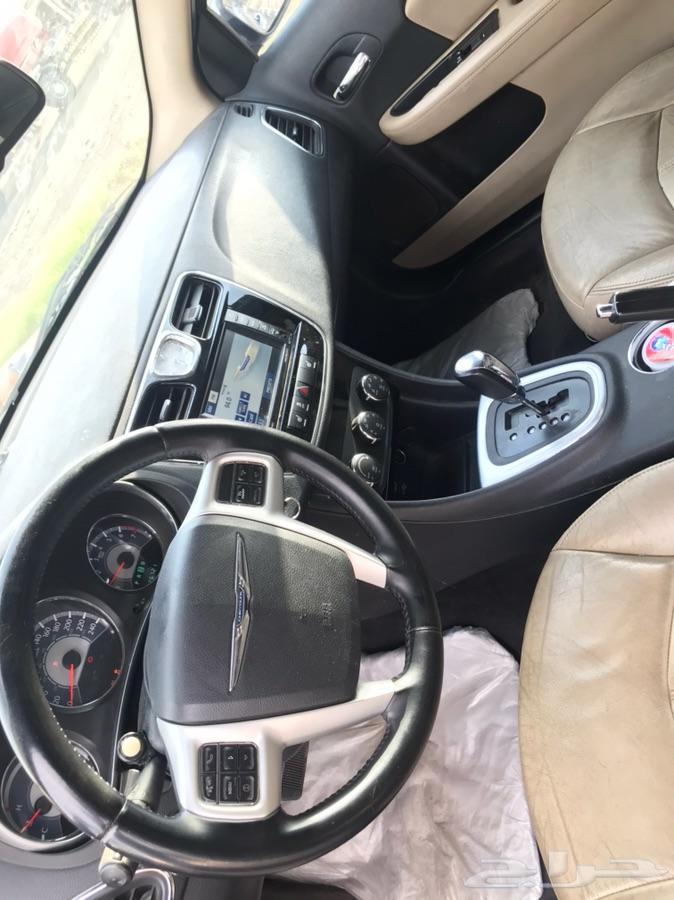كليزلر 200cللبيع موديل 2012