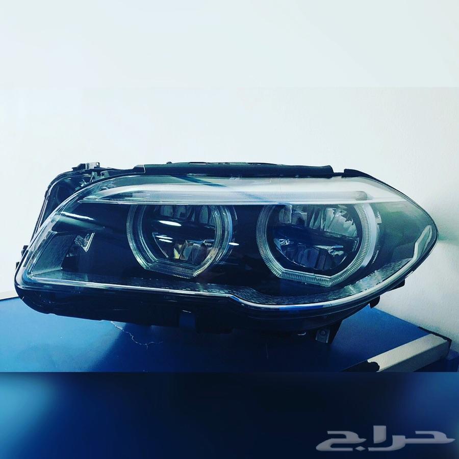 قطع غيار و صيانة بي ام دبليو و ميني كوبر