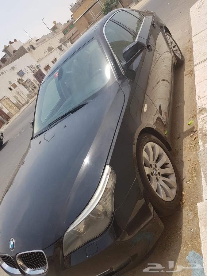 للبيع بي ام دبليو 2010لوايح دبي