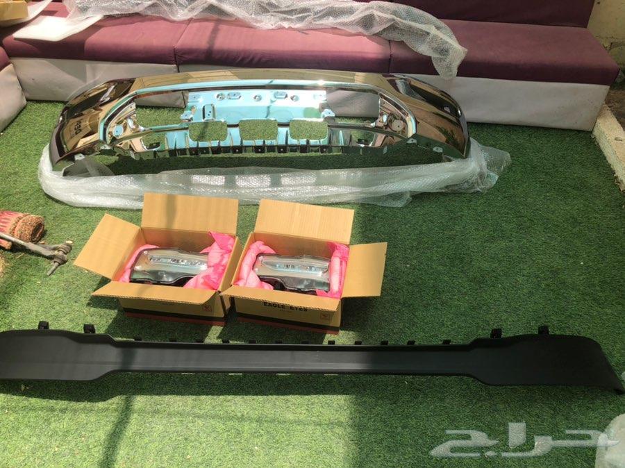 صدام سييرا 2016 الى 2018