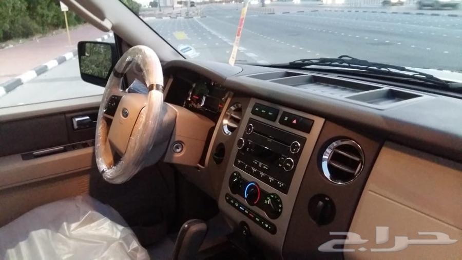 فورد اكسبيدشن سعودي 2013