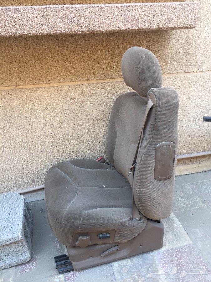 كرسي سايق سوبربان او سييرا
