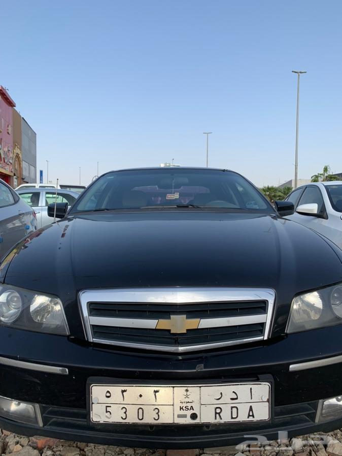 شيفورليه كابريس موديل 2006 LTZ