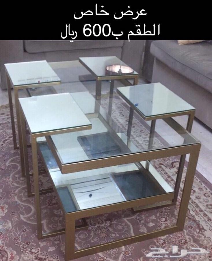 طاولات