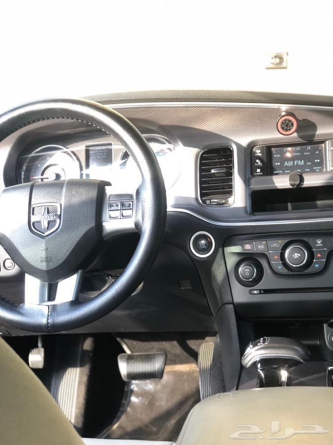 دودج تشارجر Dodge Charger 2013 V6