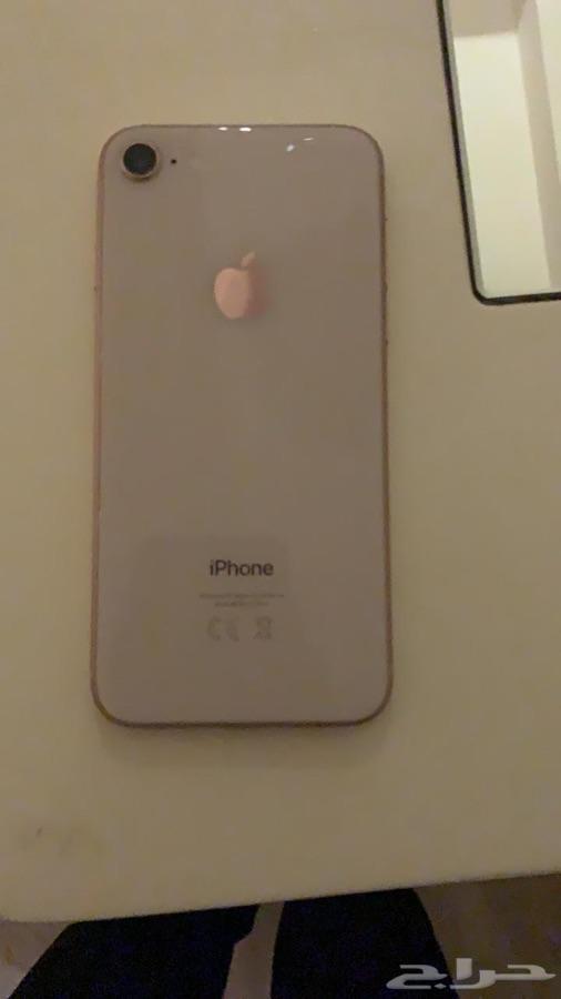 ايفون8 مستعمل