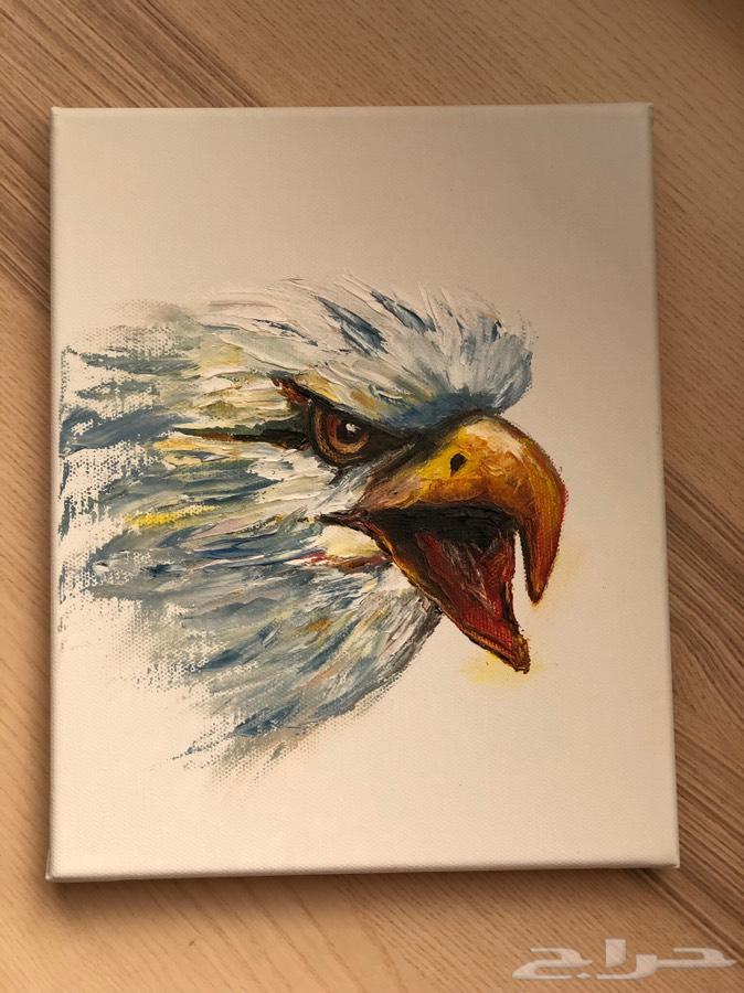 تعلم الرسم بالالوان المائية 10