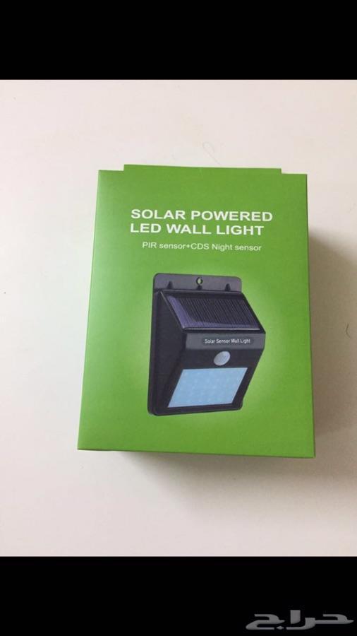 وفر فاتورتك باستخدام لمبات طاقة شمسية20