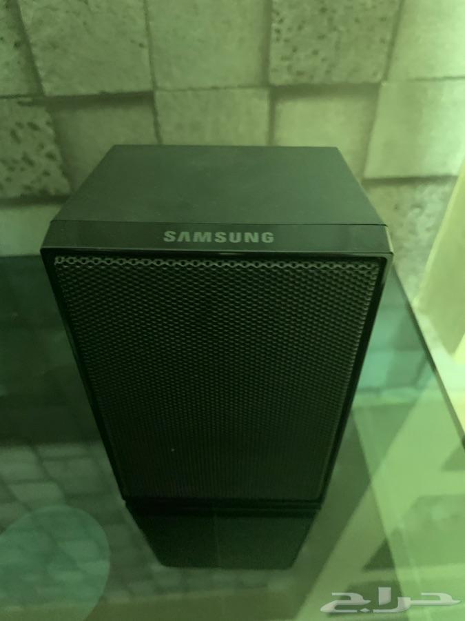 نظام سنما صوتي منزلي سامسونج