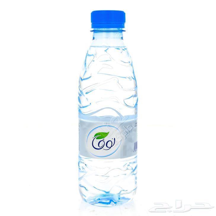 سعر كرتون مياه بيرين ابو نص