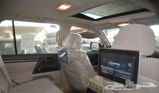 تويوتا - جيكسار -2019-العوده للسيارات