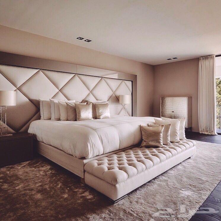تاثيث فنادق وغرف نوم فندقية