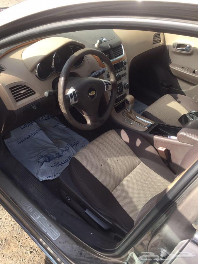 2011 للبيع سيارة ماليبو موديل
