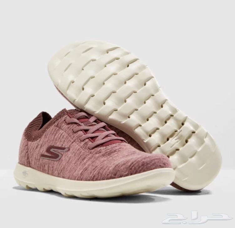 حذاء سكيتشرز اصلي