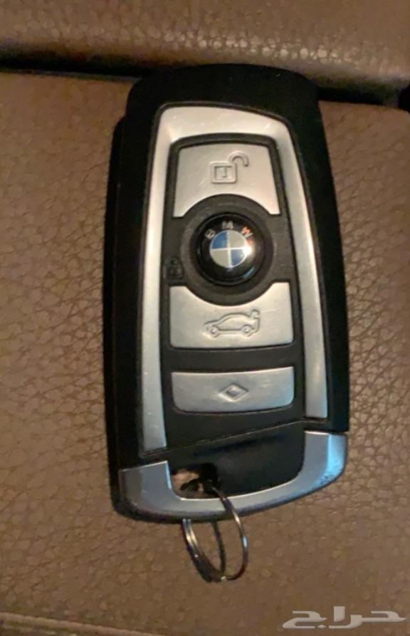 مفتاح بي ام دبليو