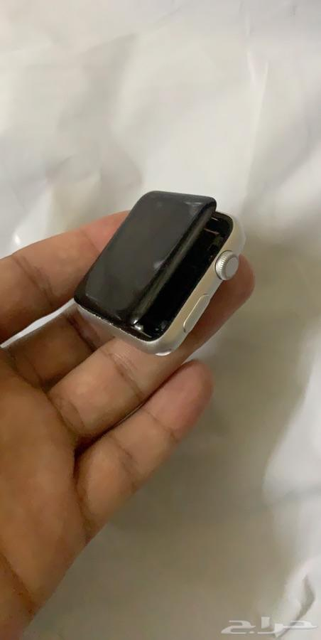 قطع ساعة ابل1 مقاس42  Apple Watch 1