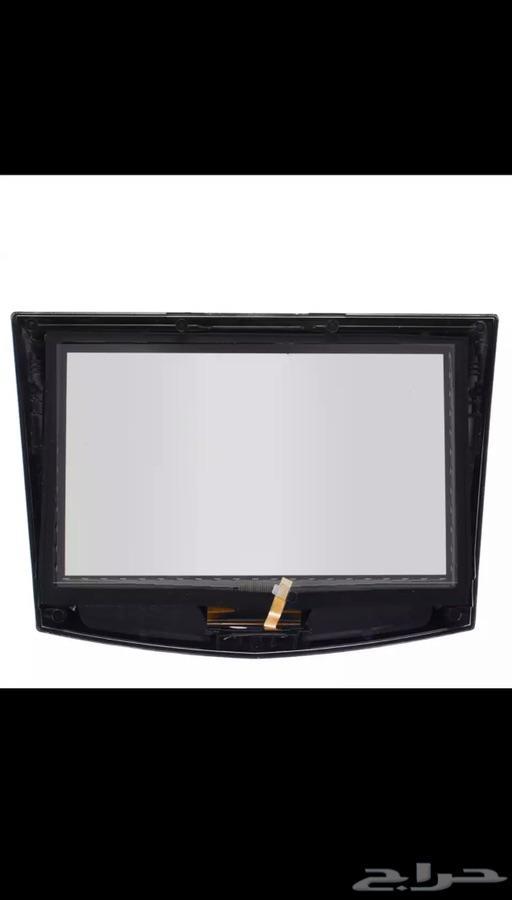 شاشات اللمس ل كاديلاك cadillac