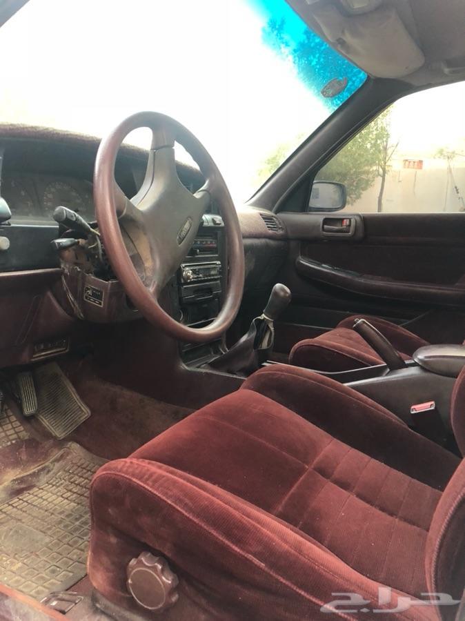 سيارة كرسيدا موديل 94 نظيف للبيع