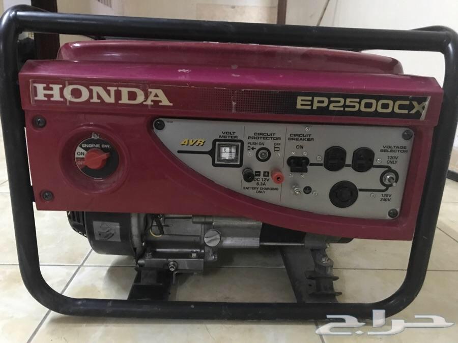 مولدا هوندا 2500