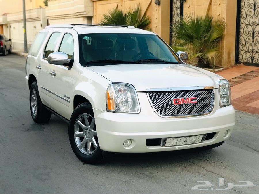 دينالي 2010 فل كامل سعودي دبل نظيف جداا