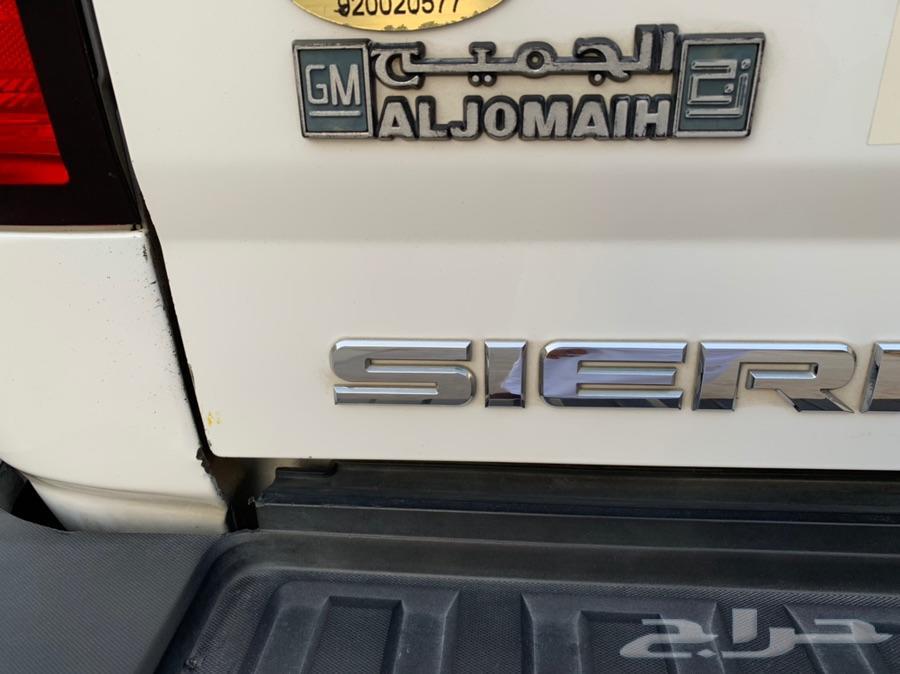 جمس سييرا غمارتين 2015 HD2500