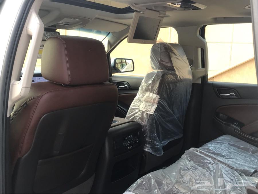 تاهو LTZ فل كامل 2015 ( تم البيع )