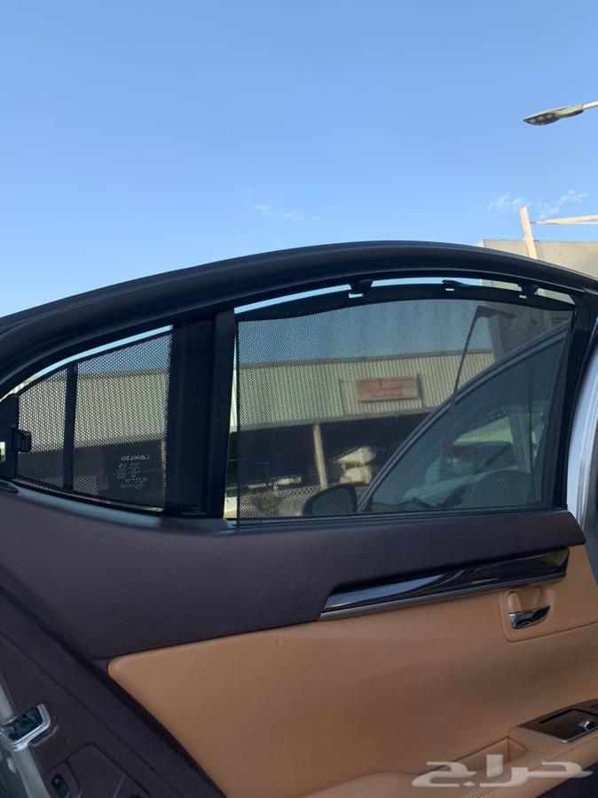 ES 350  لكزس  2017