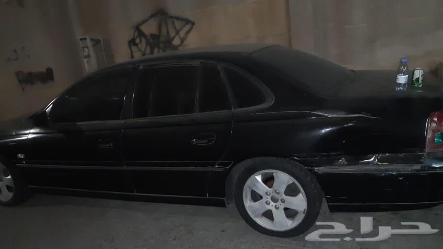 كابرس 2004